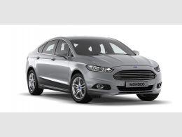 Coches segunda mano - Ford Mondeo 2.0 TDCi 110kW (150CV) Titanium en Zaragoza