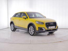 Coches segunda mano - Audi Q2 2.0 TDI 140kW quattro S tronic en Zaragoza