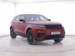 Coches segunda mano - Land Rover Range Rover Velar 2.0D D240 R-Dynamic HSE 4WD Auto en Zaragoza