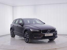 Coches segunda mano - Volvo V60 Cross Country 2.4 D4 AWD Pro Auto en Zaragoza