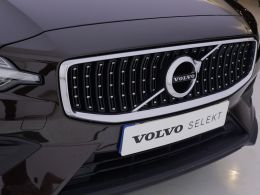 Volvo V60 Cross Country segunda mano Zaragoza