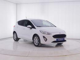 Coches segunda mano - Ford Fiesta 1.0 EcoBoost 74kW Trend+ S/S 5p en Zaragoza