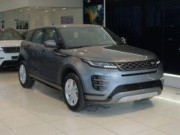 Coches segunda mano - Land Rover Range Rover Evoque 2.0 D150 R-Dynamic S AUTO 4WD en Zaragoza