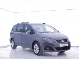 Coches segunda mano - SEAT Alhambra 2.0 TDI 110kW (150CV) Eco S/S Reference en Zaragoza