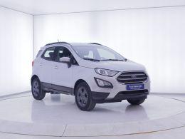 Coches segunda mano - Ford EcoSport 1.0T EcoBoost 73kW (100CV) S&S Trend+ en Zaragoza
