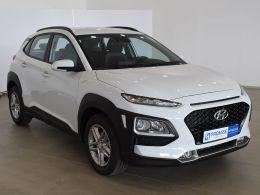 Coches segunda mano - Hyundai Kona KONA CRDI 1.6 115CV 4X2 KLASS en Huesca
