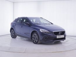 Coches segunda mano - Volvo V40 Cross Country 2.0 D3 Cross Country Auto en Zaragoza