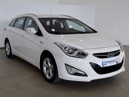 Coches segunda mano - Hyundai i40 CW 1.7 CRDi 115cv BlueDrive Klass en Huesca