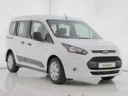 Coches segunda mano - Ford Transit Connect Kombi 1.5 TDCi 74kW Trend 220 L1 (M1) AT en Huesca
