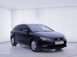 Coches segunda mano - SEAT Leon ST 1.6 TDI 105cv St&Sp Style en Zaragoza