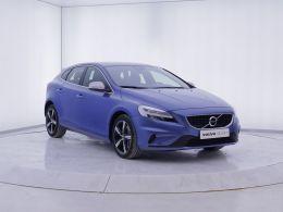 Coches segunda mano - Volvo V40 2.0 T3 R-Design Momentum Auto en Zaragoza