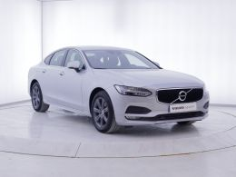 Coches segunda mano - Volvo S90 2.0 D4 Momentum Auto en Zaragoza