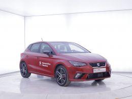 Coches segunda mano - SEAT Ibiza 1.5 TSI 110kW (150CV) FR en Zaragoza
