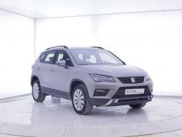 Coches segunda mano - SEAT Ateca 1.5 TSI 110kW St&Sp Style Plus Nav en Zaragoza