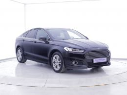 Coches segunda mano - Ford Mondeo 2.0 TDCi 150CV Titanium en Zaragoza