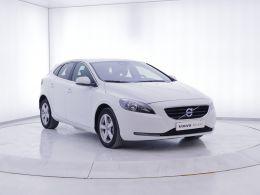 Coches segunda mano - Volvo V40 2.0 D3 Momentum Auto en Zaragoza