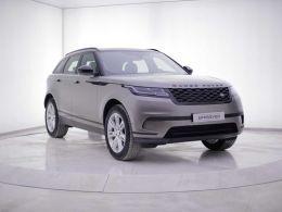 Coches segunda mano - Land Rover Range Rover Velar 2.0D D180 SE 4WD Auto en Zaragoza