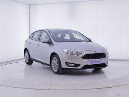Coches segunda mano - Ford Focus 1.5 Ecoblue 88kW Trend+ en Zaragoza