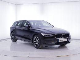 Coches segunda mano - Volvo V60 2.0 D3 Momentum Auto en Zaragoza