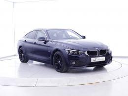 Coches segunda mano - BMW Serie 4 420d Gran Coupe en Zaragoza