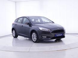 Coches segunda mano - Ford Focus 1.0 Ecoboost 92kW Trend+ en Zaragoza