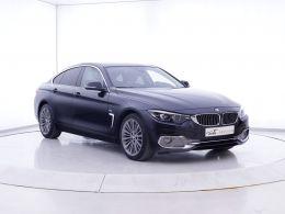 BMW Serie 4 segunda mano Huesca