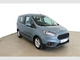 Coches segunda mano - Ford Transit Courier Kombi 1.5 TDCi 71kW Ambiente en Huesca