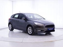 Coches segunda mano - Ford Focus 1.6 TI-VCT 92kW Trend+ en Zaragoza
