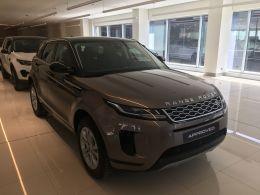 Coches segunda mano - Land Rover Range Rover Evoque 2.0 D150 S AUTO 4WD en Zaragoza