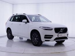 Coches segunda mano - Volvo XC90 2.0 D4 Momentum Auto en Zaragoza