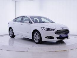 Coches segunda mano - Ford Mondeo 2.0 Híbrido 137kW (187CV) Titanium HEV en Zaragoza