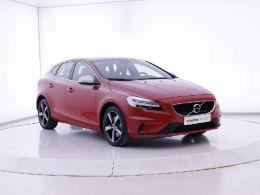 Coches segunda mano - Volvo V40 1.5 T3 R-Design Momentum Auto en Zaragoza
