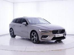 Coches segunda mano - Volvo V60 V60 D4 Inscription Automático en Zaragoza