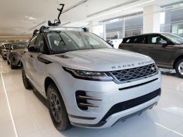 Coches segunda mano - Land Rover Range Rover Evoque 2.0L eD4 Diesel 110kW 4x2 SE Dynamic en Zaragoza