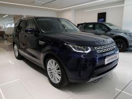 Coches segunda mano - Land Rover Discovery 3.0 TD6 (258CV) HSE Auto en Zaragoza