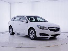 Coches segunda mano - Opel Insignia ST 1.6 CDTI S&S 88kW (120CV) Business en Zaragoza