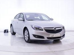 Coches segunda mano - Opel Insignia 1.6 CDTI S&S 88kW (120CV) Business en Zaragoza
