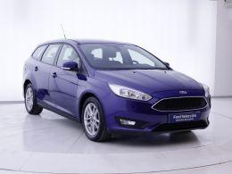Coches segunda mano - Ford Focus 1.0 Ecoboost Trend Edition Sportbr en Zaragoza