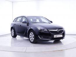 Coches segunda mano - Opel Insignia ST 1.6 CDTI S&S 88kW (120CV) Business en Huesca