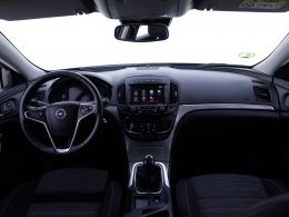 Opel Insignia segunda mano Huesca