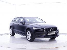 Coches segunda mano - Volvo V60 Cross Country 2.0 D4 Auto AWD en Zaragoza