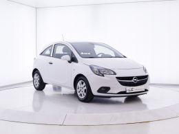 Coches segunda mano - Opel Corsa 1.3 CDTi Expression 55kW (75CV) en Zaragoza