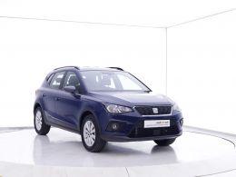 Coches segunda mano - SEAT Arona 1.0 TSI 85kW (115CV) Style Ecomotive en Zaragoza