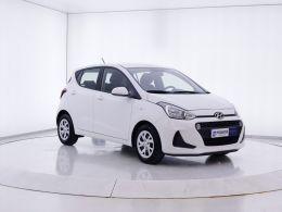 Coches segunda mano - Hyundai i10 1.0 Go! en Huesca