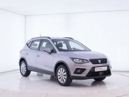 Coches segunda mano - SEAT Arona 1.6 TDI 85kW (115CV) Style Ecomotive en Zaragoza