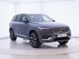 Coches segunda mano - Volvo XC90 2.0 B5 D5 AWD Inscription Auto en Zaragoza