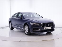Coches segunda mano - Volvo S90 2.0 D4 Inscription Auto en Zaragoza