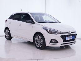 Coches segunda mano - Hyundai i20 1.0 TGDI 74kW (100CV) Tecno LE en Huesca