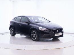 Coches segunda mano - Volvo V40 2.0 D2 Momentum Auto en Zaragoza