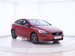 Coches segunda mano - Volvo V40 2.0 T2 Momentum en Zaragoza